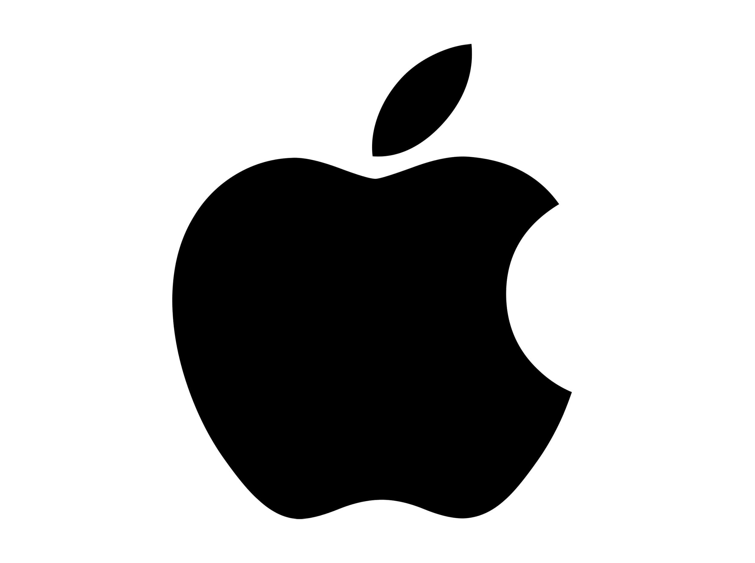 Logo de Apple: la historia y el significado del logotipo, la marca y el  símbolo. | png, vector