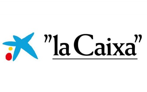 CaixaBank Logo 1982