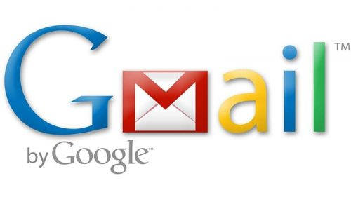 Gmail Logo 20042