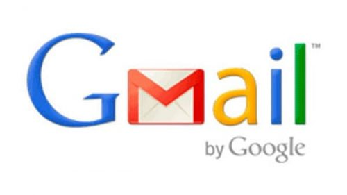 Gmail Logo 2010