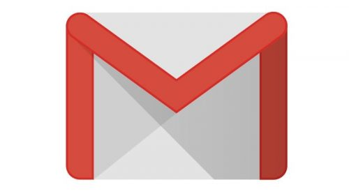 Gmail Logo 2013