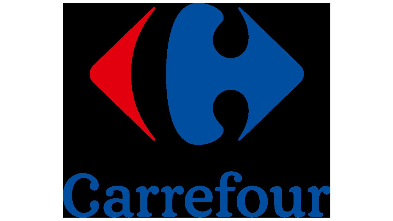 Logo de Carrefour: la historia y el significado del logotipo, la ...