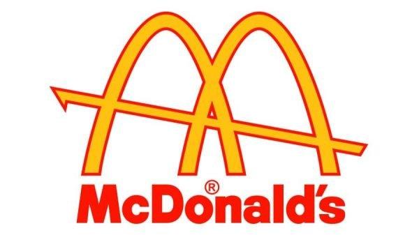 McDonalds Logo 1961