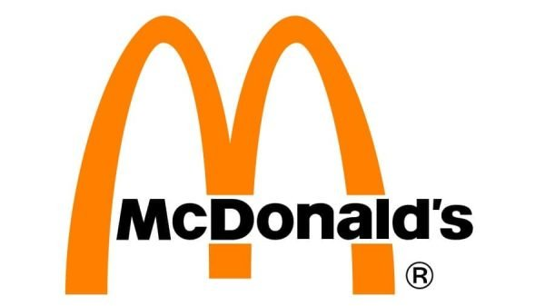 McDonalds Logo 1968