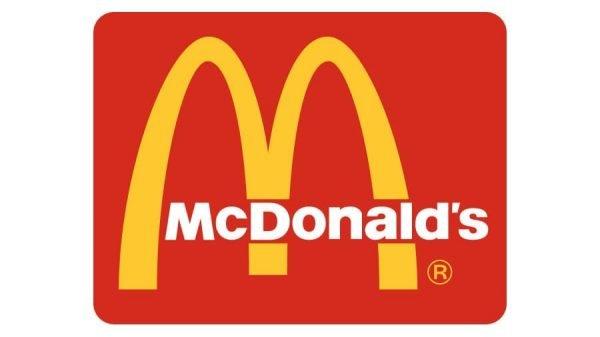 McDonalds Logo 1975