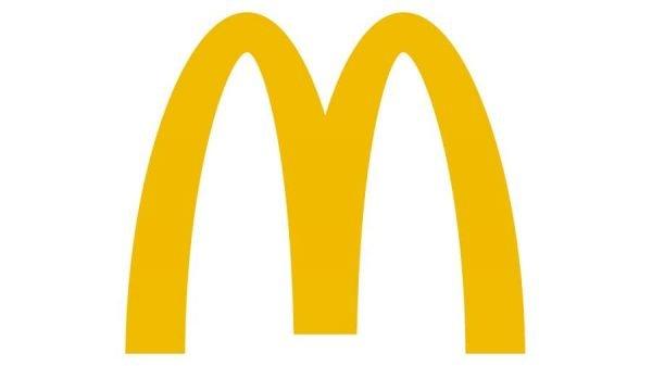 McDonalds Logo 2003