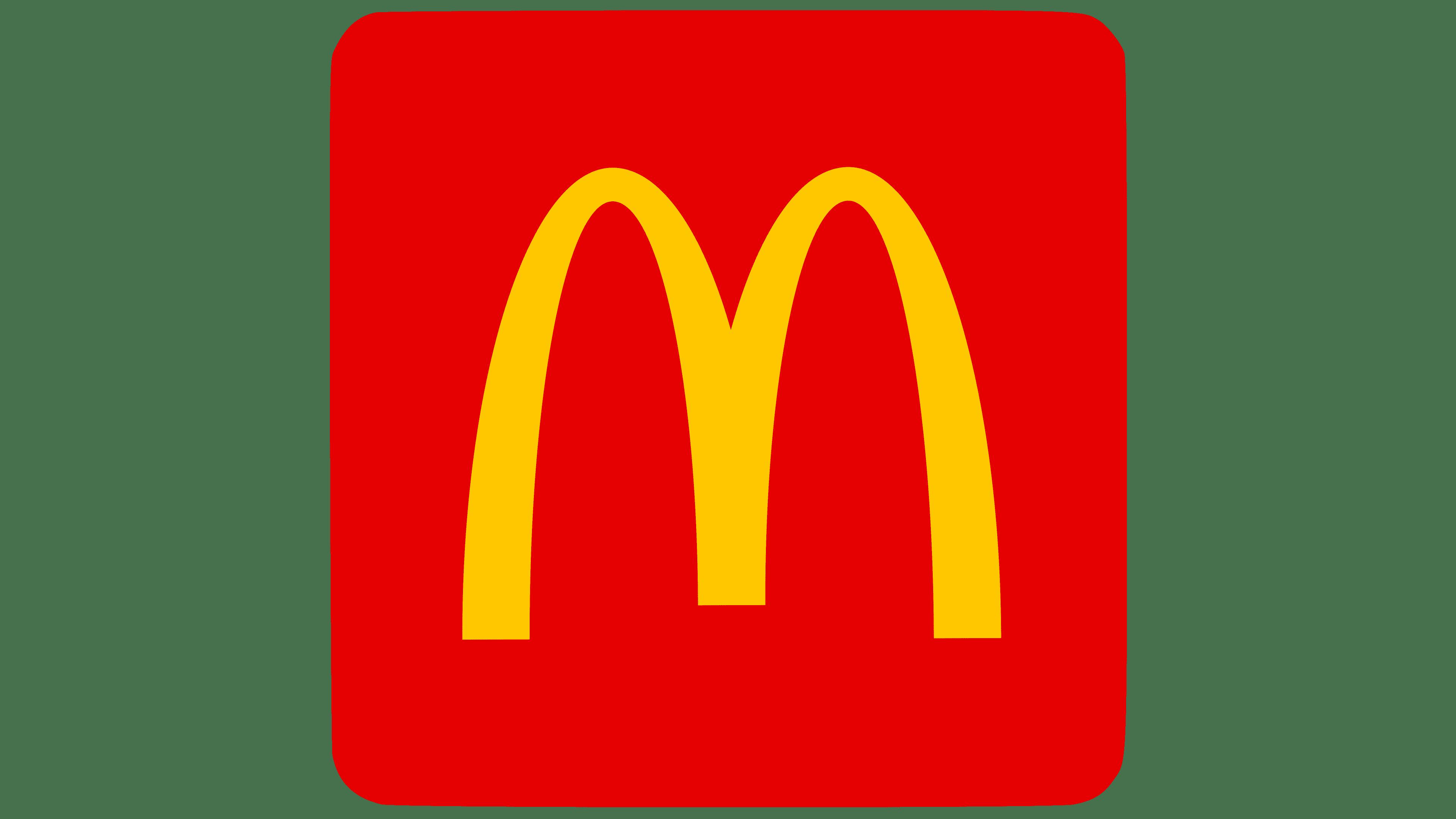 Logo de McDonalds: la historia y el significado del ...