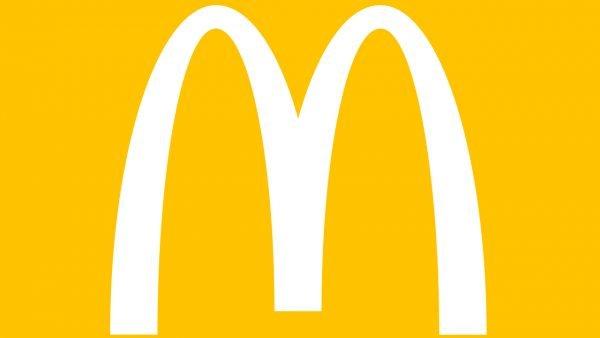 McDonalds simbolo