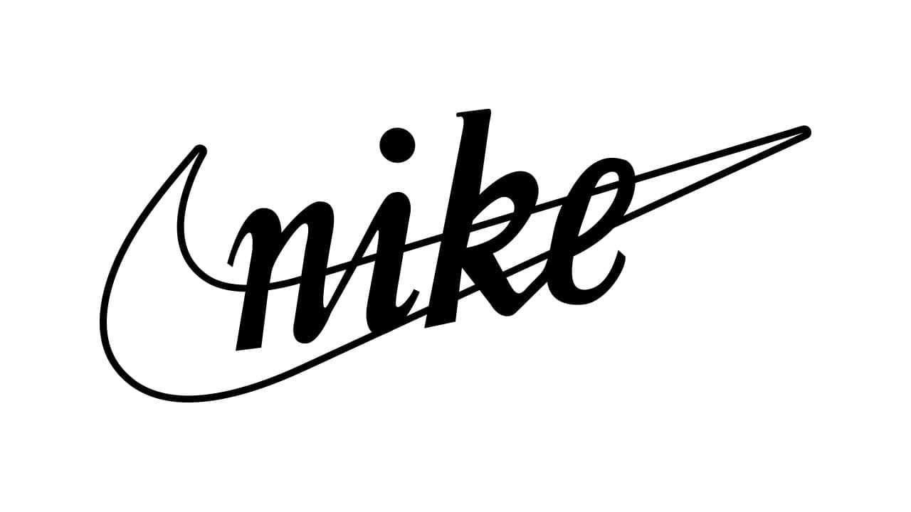 Cambiarse de ropa Generosidad Parque jurásico  Logo de Nike: la historia y el significado del logotipo, la marca y el  símbolo. | png, vector