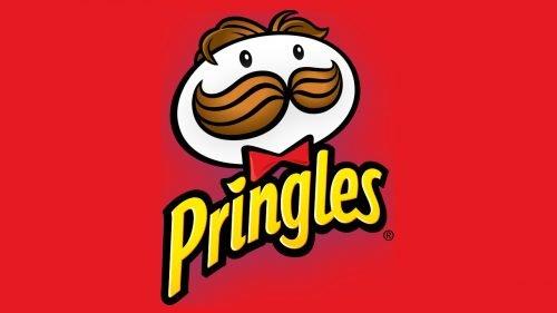 Pringles logotipo