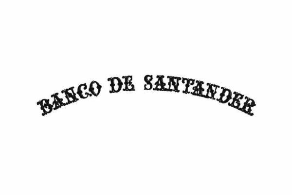 Santander Logo 1857