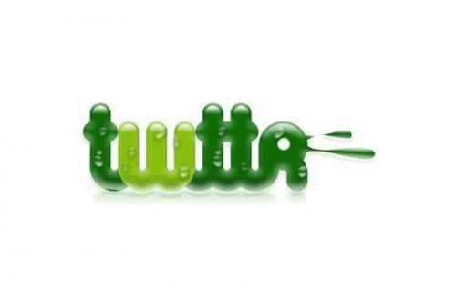 Twitter Logo 2005