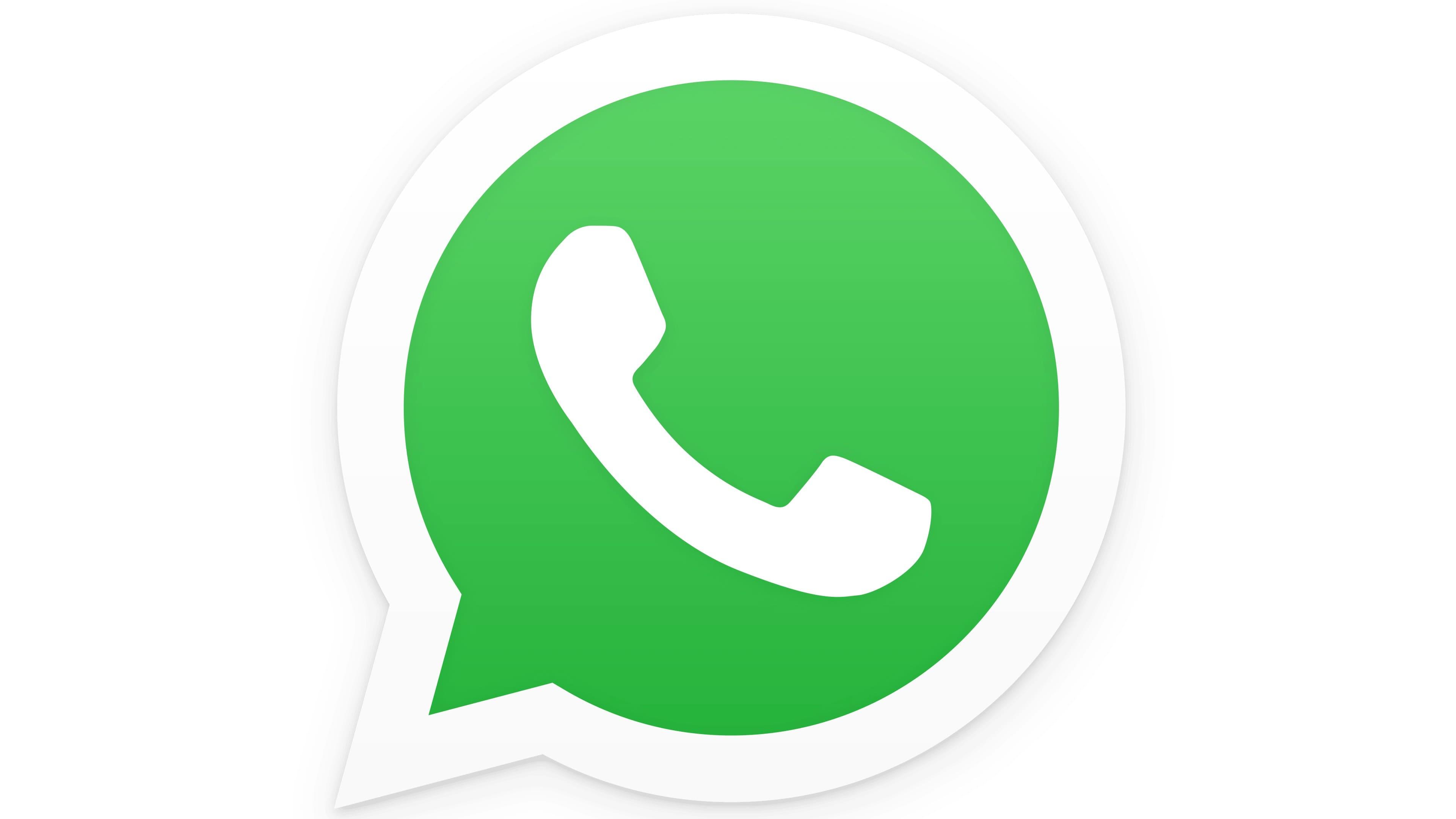 Logo de Whatsapp: la historia y el significado del logotipo, la marca y el  símbolo. | png, vector