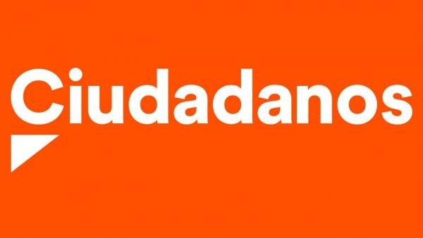 emblema Ciudadanos