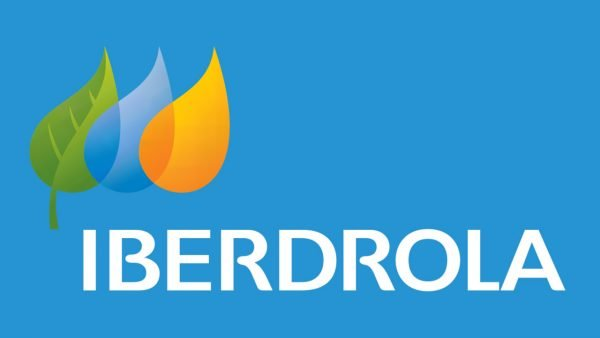 emblema Iberdrola