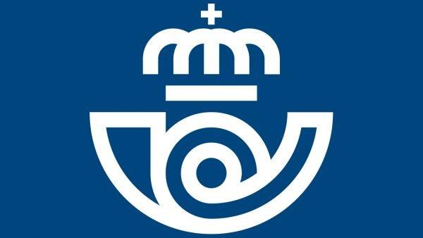 Сorreos Logotipo
