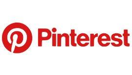 Pinterest emblema