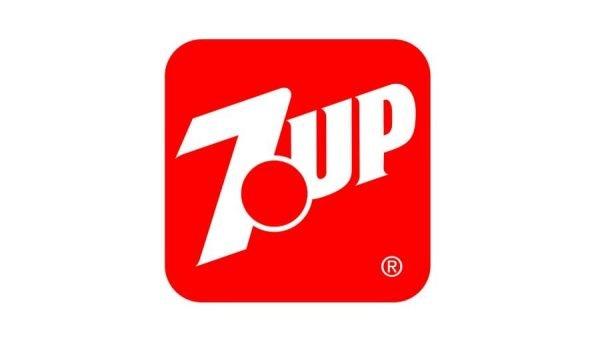 7UP Logo 1980