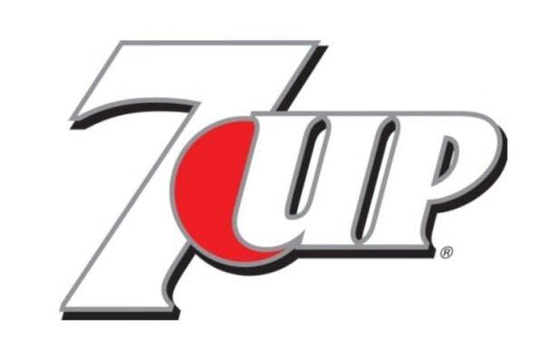 7UP Logo 1993