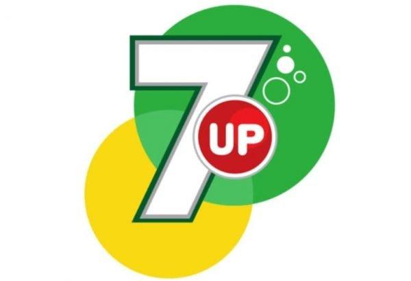 7UP Logo 2010