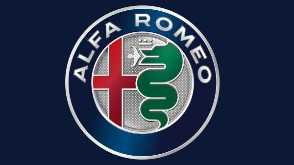 Alfa Romeo logotipo