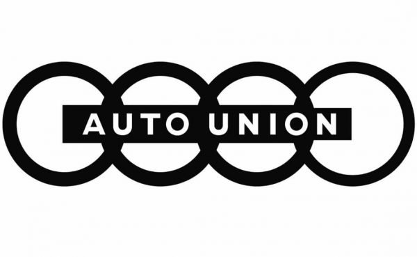 Audi Logo 1949