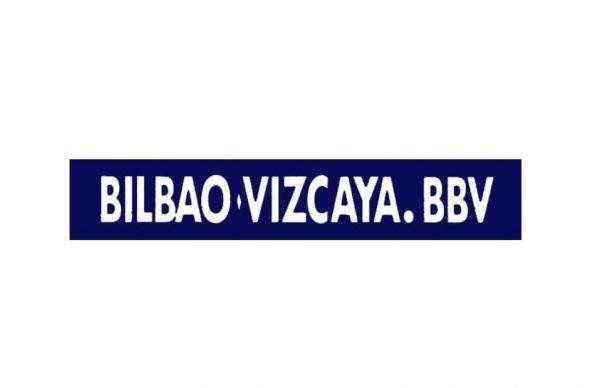 BBVA Logo 1988