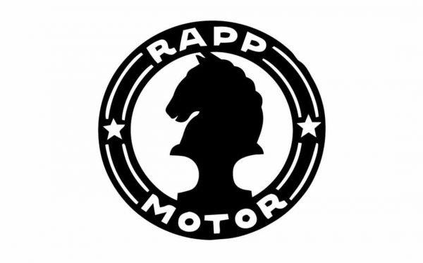 BMW Logo 1913