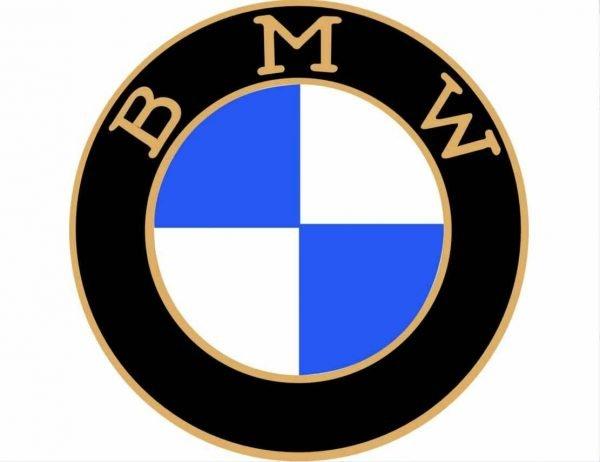 BMW Logo 1916