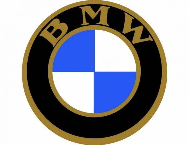 BMW Logo 1923