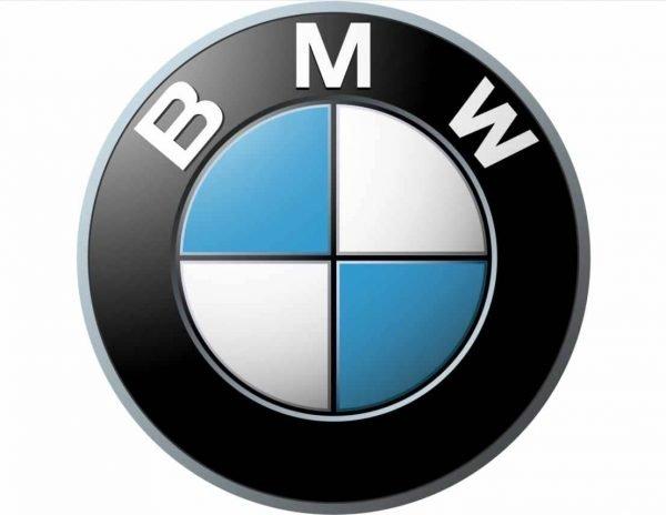 BMW Logo 1997