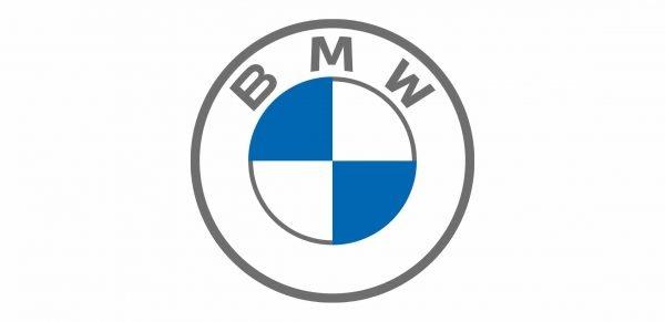 BMW logo emblema