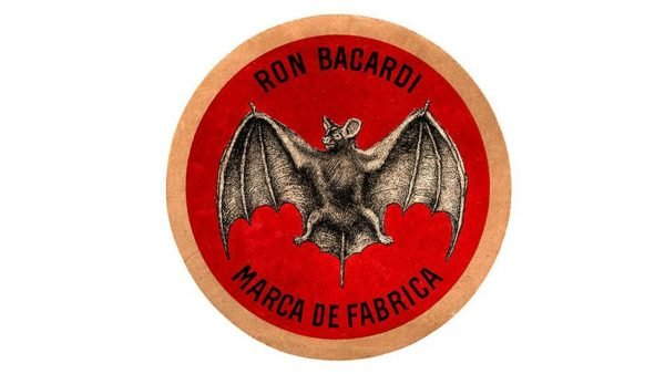 Bacardi Logo 1931