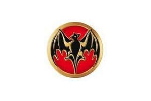 Bacardi Logo 2005