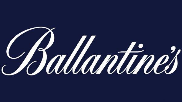 Ballantine Logo