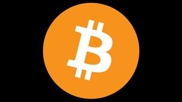 Bitcoin emblema