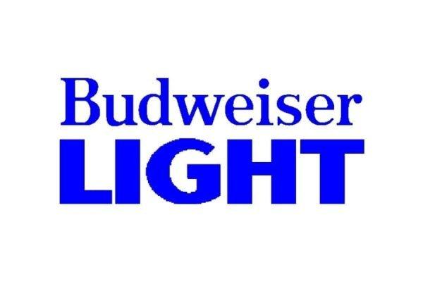 Bud Light Logo 1983