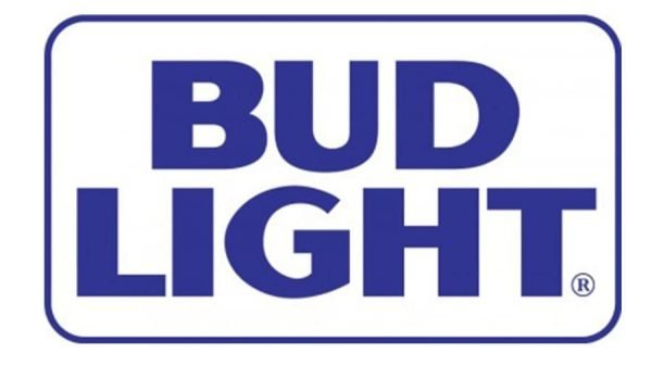 Bud Light Logo 1984