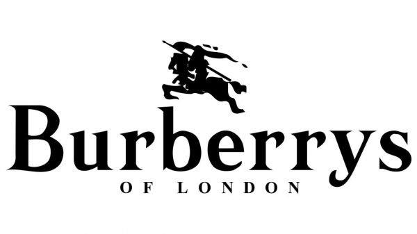 Burberry Logo 1968