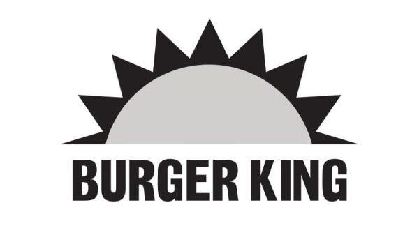 Burger King Logo 1953