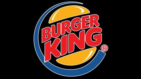 Burger King emblema