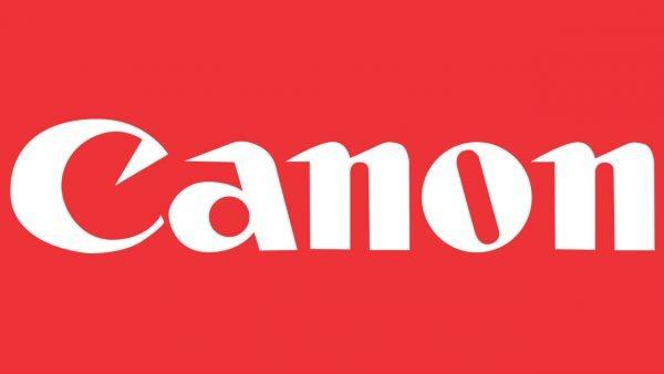 CANON logotipo