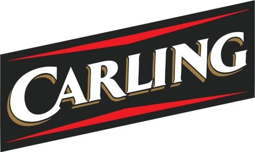 Carling Logo 2000s