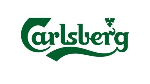 Carlsberg Logo 1931