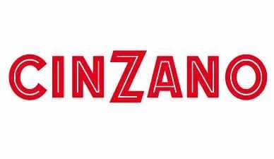 Cinzano Logo 1966