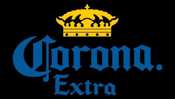 Corona Extra emblema
