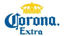Corona Extra tumb