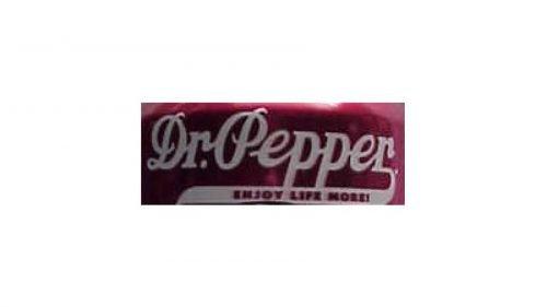 Dr Pepper-Logo 1885