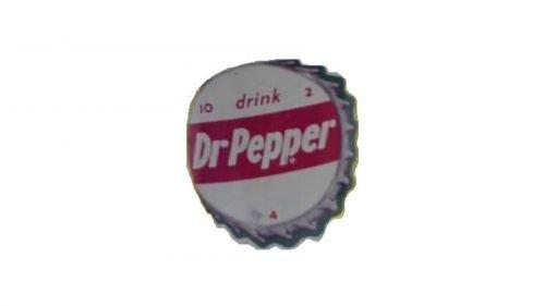 Dr Pepper-Logo 1954