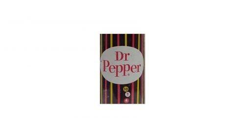 Dr Pepper-Logo 1958